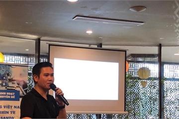 """Ông Phạm Văn Tam bật khóc: """"Asanzo nuôi 2000 công nhân không phải để bóc tem"""""""