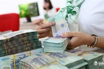 Tăng lãi suất tiền gửi tiết kiệm: Ngân hàng nào trả lãi tiết kiệm cao nhất?