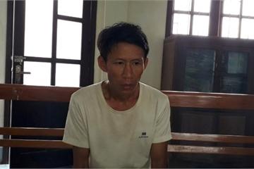 Hà Tĩnh: Nổ súng khống chế, bắt giữ kẻ chống người thi hành công vụ