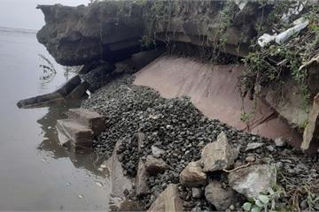 Hà Tĩnh đề nghị Trung ương hỗ trợ 300 tỷ đồng để khắc phục mưa lũ