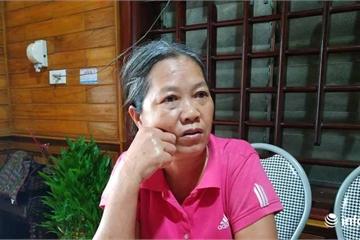 Hà Tĩnh: Mẹ vợ tố con rể cấu kết ngân hàng, công chứng giả chữ ký khiến mình... ôm nợ