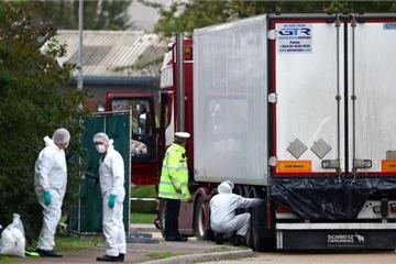 Người Việt hãi hùng trong container gà đông lạnh vào nước Anh: Nỗi sợ bỏ xác xứ người