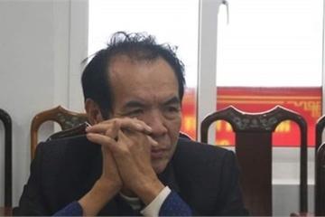 """Chủ trang website """"lậu"""" đăng tin bài như báo ở Hà Tĩnh bị phạt 5 triệu"""