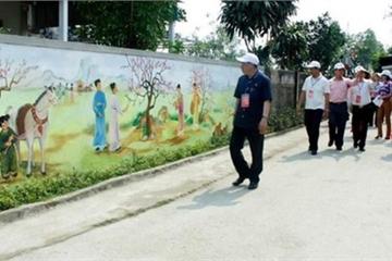 Hà Tĩnh phấn đấu trở thành tỉnh đạt chuẩn nông thôn mới giai đoạn 2021-2025
