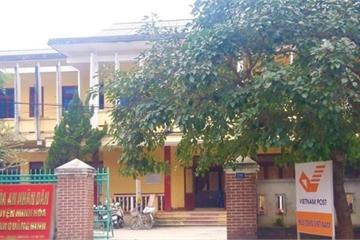 Quảng Bình: Kỷ luật nữ kế toán quan hệ bất chính với Chánh án huyện Minh Hóa