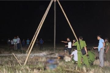 Vụ điện giật chết 4 người ở Hà Tĩnh: Khởi tố Phó Giám đốc điện lực