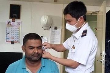 Lao động Trung Quốc trở lại sau Tết, Hà Tĩnh lập chốt phòng ngừa virut corona