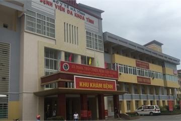 Hà Tĩnh: Bệnh nhân nghi nhiễm virus Corona bị cúm H1N1