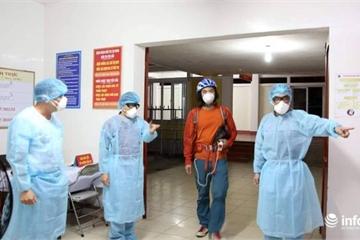 Hà Tĩnh: Đã xác định được 14/15 trường hợp cách ly âm tính với virus Corona