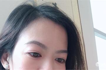 Nhật kí đẫm tình người của mẹ trẻ tại khu cách ly tập trung ở Hà Tĩnh