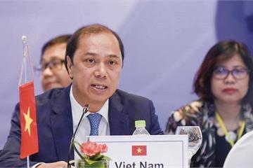 Một Việt Nam tích cực, trách nhiệm, một ASEAN sáng tạo, tự cường