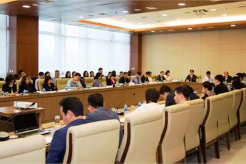 Tiểu ban Nội dung thuộc Ủy ban Quốc gia ASEAN 2020 họp phiên đầu tiên