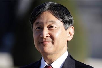 Lãnh đạo Đảng, Nhà nước chúc mừng Nhà vua Nhật Bản Naruhito