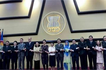 Sớm hoàn tất Kế hoạch hành động ASEAN - LHQ giai đoạn 2016-2020