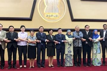 Cuộc họp lần thứ 7 Ủy ban hợp tác chung ASEAN - New Zealand