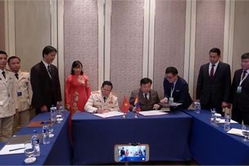 Việt Nam - Mông Cổ tăng cường hợp tác trong lĩnh vực quản lý trại giam và thi hành án