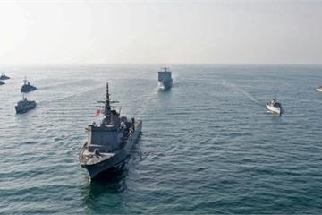 Mục đích thực sự việc Mỹ tổ chức liên minh tuần tra chung eo biển Hormuz là gì?
