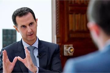 """TT Assad tố Thổ Nhĩ Kỳ có thể """"khơi mào"""" cuộc xung đột sắc tộc ở đông bắc Syria"""
