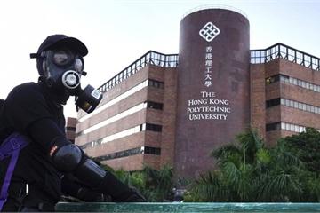 Bộ Ngoại giao thông tin về tình hình công dân Việt Nam tại Hong Kong