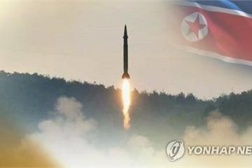 Mỹ điều máy bay trinh sát, Triều Tiên ngay lập tức thử tên lửa đáp trả?