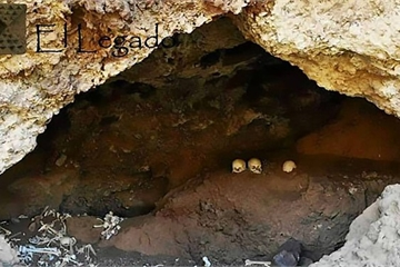 Phát hiện trong ngôi mộ cổ khiến giới khoa học kinh ngạc