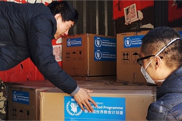 Chuyên gia WHO chia sẻ kinh nghiệm chống dịch của Trung Quốc