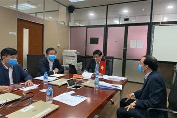 Bộ trưởng Y tế các nước ASEAN và ASEAN+3 họp hội nghị trực tuyến