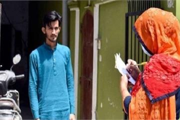Hiểm nguy rình rập nữ tình nguyện viên chống Covid-19 ở Ấn Độ