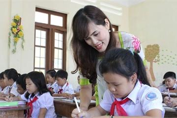 Bộ GD&ĐT yêu cầu các tỉnh báo cáo việc sáp nhập trường học