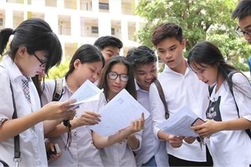 Đề thi và đáp án môn Văn vào lớp 10 năm 2019 tỉnh Quảng Trị