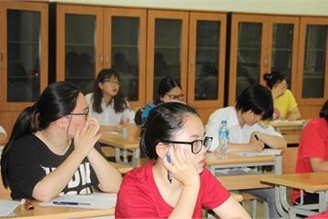 Đáp án đề thi lớp 10 môn Văn tỉnh Khánh Hòa 2019
