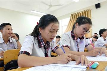 Bảo đảm quyền tự chủ của các trường ĐH trong công tác tuyển sinh