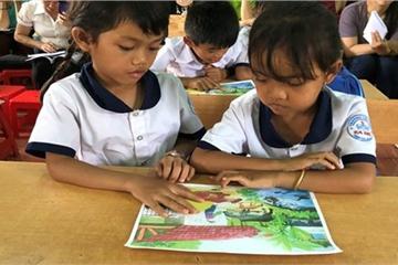 Hà Nội: Huyện Đức Thọ tiếp tục sáp nhập thêm một số trường học không đủ tiêu chí