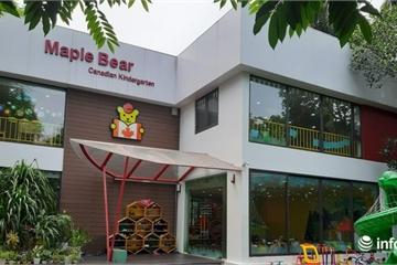 Hà Nội: Cơ sở mầm non Maple Bear Westlake Point nhốt trẻ vào tủ đựng đồ