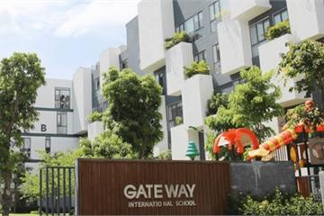 """Trường Gateway lại """"tự ý"""" thêm chữ """"quốc tế"""", Sở GD&ĐT Hà Nội nói gì?"""