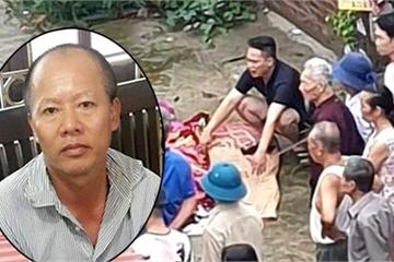 Vụ anh truy sát cả nhà em trai: Nỗi lòng gia đình và nạn nhân duy nhất sống sót