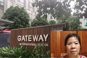 Thực nghiệm hiện trường vụ Gateway: Có ông Phiến lại vắng bà Quy, vì sao?
