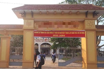 Khởi tố thêm 4 bị can vụ nữ sinh lớp 10 ở Quảng Trị bị hiếp dâm tập thể