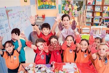 Các trường quốc tế, song ngữ chưa được công nhận phải xóa mác