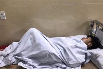 Hải Phòng: Học sinh lớp 8 bị nhóm người đánh gãy xương hàm