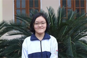 Nữ sinh Hà Tĩnh giành học bổng của 7 trường đại học ở châu Âu