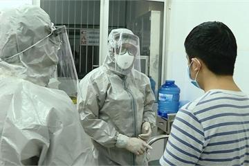 34 học sinh và 2 giáo viên Điện Biên bị ho, sốt không nhiễm corona