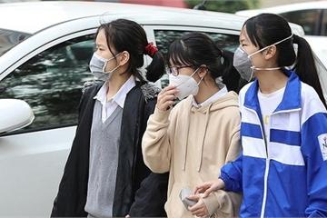 Trường đại học nào ở Hà Nội tiếp tục cho sinh viên nghỉ đến 15/3?