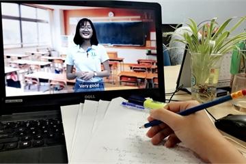 Cấm thu phí học online, Sở GD&ĐT Hà Nội làm khó các trường tư?
