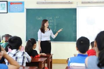 Trường ngoài công lập dừng hoạt động vì Covid-19, giáo viên có được trợ cấp lương?