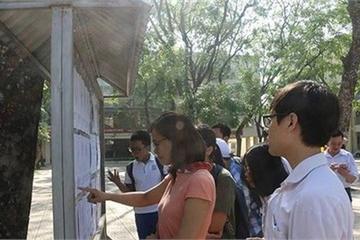 Học sinh Hà Nội thi tuyển sinh lớp 10 vào ngày nào?