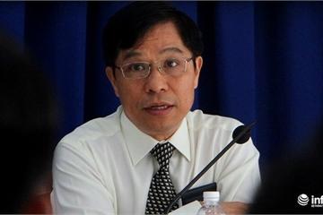 Ông Lê Nguyễn Minh Quang: Không có chuyện vụ lợi khi điều chỉnh độ dày tường vây