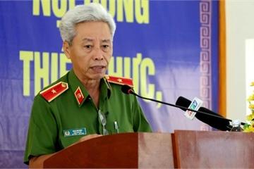 """Thiếu tướng Phan Anh Minh: Xử thẳng """"cát tặc"""", nhiều dự án sẽ đình trệ"""