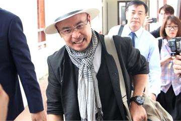 Bất ngờ hoãn phiên tòa phúc thẩm vụ ly hôn của vợ chồng Chủ tịch Trung Nguyên