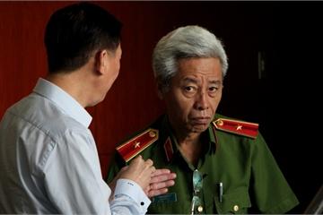Tướng Phan Anh Minh phản bác quan điểm về người nghiện của một số nước phương Tây